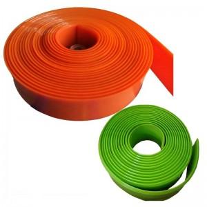 Процесс производства полиуретановой конвейерной ленты>